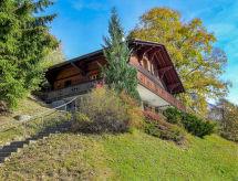 Grindelwald - Apartment Chalet Hobelbank