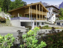 Grindelwald - Appartement La Muntaniala