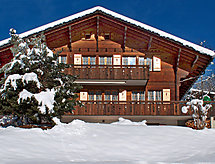 Grindelwald - Apartment Chalet Doris