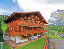 Grindelwald - Lomahuoneisto Fieschersunne