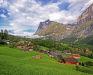 Bild 13 Aussenansicht - Ferienwohnung Fieschersunne, Grindelwald
