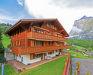 Ferienwohnung Fieschersunne, Grindelwald, Sommer