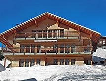 Grindelwald - Ferienwohnung Steinbilla