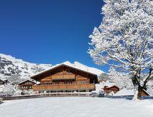 Grindelwald - Appartement Lohnerhus