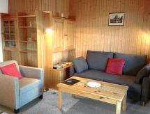 Grindelwald - Lejlighed Lohnerhus