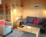 Foto 2 interieur - Appartement Lohnerhus, Grindelwald