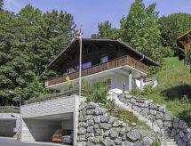 Grindelwald - Apartment Holzwurm
