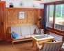 Immagine 3 interni - Appartamento Holzwurm, Grindelwald