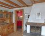 Foto 5 interieur - Appartement Holzwurm, Grindelwald