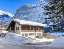 Апартаменты в Grindelwald - CH3818.581.1