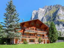 Grindelwald - Appartement Chiebrendli