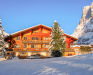 Appartement Chiebrendli, Grindelwald, Hiver