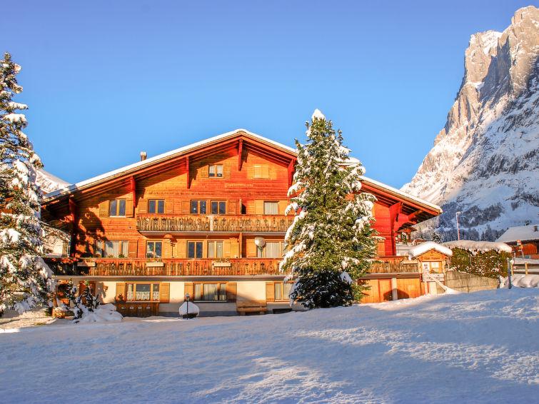 Chiebrendli - Apartment - Grindelwald