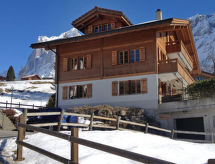 Grindelwald - Apartment Chalet Bärhag