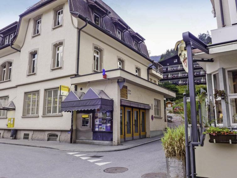 Caroline - Chalet - Grindelwald