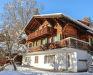 Casa Caroline, Grindelwald, Inverno