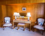 Image 16 - intérieur - Maison de vacances Caroline, Grindelwald