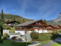 Grindelwald - Apartment FSG01