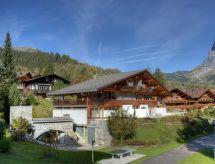 Grindelwald - Apartamenty FSG01