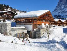 Grindelwald - Apartamento FSG01