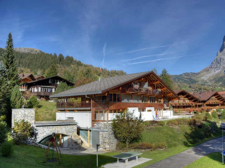 FSG01 Apartment in Grindelwald