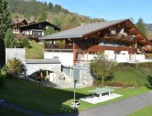 Grindelwald - Apartment FSG02