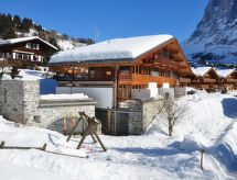 Grindelwald - Apartamento FSG02