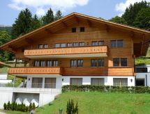 Grindelwald - Lomahuoneisto Chalet Mittellegi
