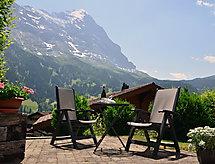 Grindelwald - Appartement Truffersbrunnengässli 1