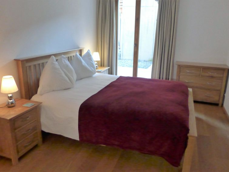 Chalet Achat Apartment in Grindelwald