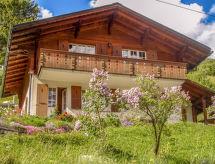 Вилла в Grindelwald - CH3818.767.1