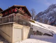 Grindelwald - Appartement Chalet Albi