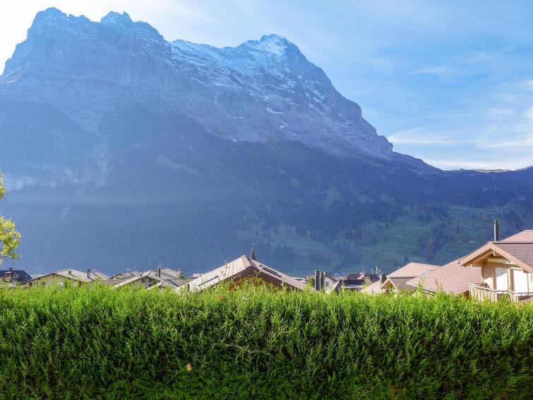 Chalet Albi - Apartment - Grindelwald