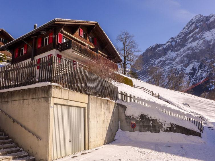 Chalet Albi - Grindelwald
