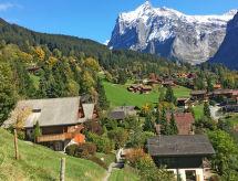 Grindelwald - Apartment Wychel