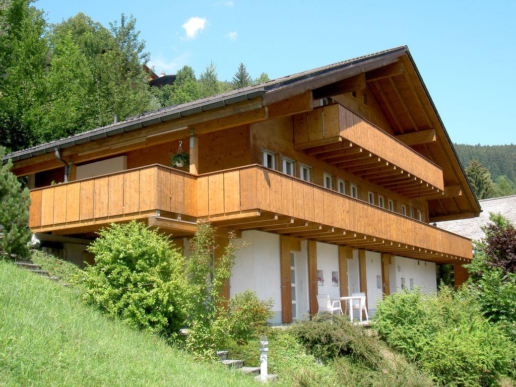Ferienwohnung Wychel (106824), Grindelwald, Jungfrauregion, Berner Oberland, Schweiz, Bild 32