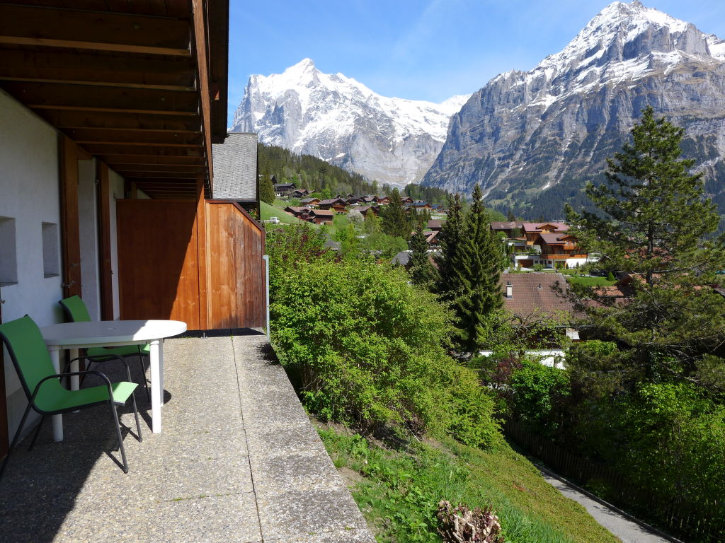 Ferienwohnung Wychel (106824), Grindelwald, Jungfrauregion, Berner Oberland, Schweiz, Bild 33