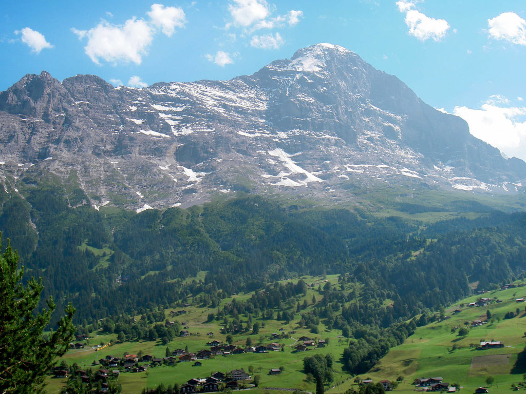 Ferienwohnung Chalet Tambour (GRL113) (339620), Grindelwald, Jungfrauregion, Berner Oberland, Schweiz, Bild 11