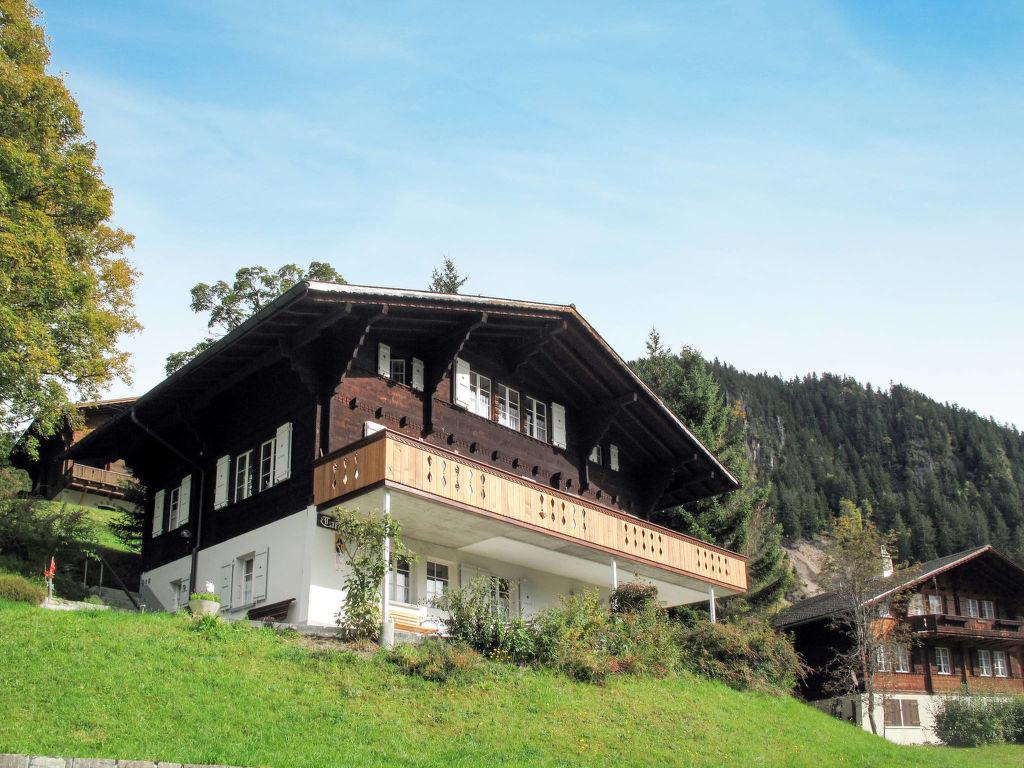 Ferienwohnung Chalet Tambour (GRL113) (339620), Grindelwald, Jungfrauregion, Berner Oberland, Schweiz, Bild 14