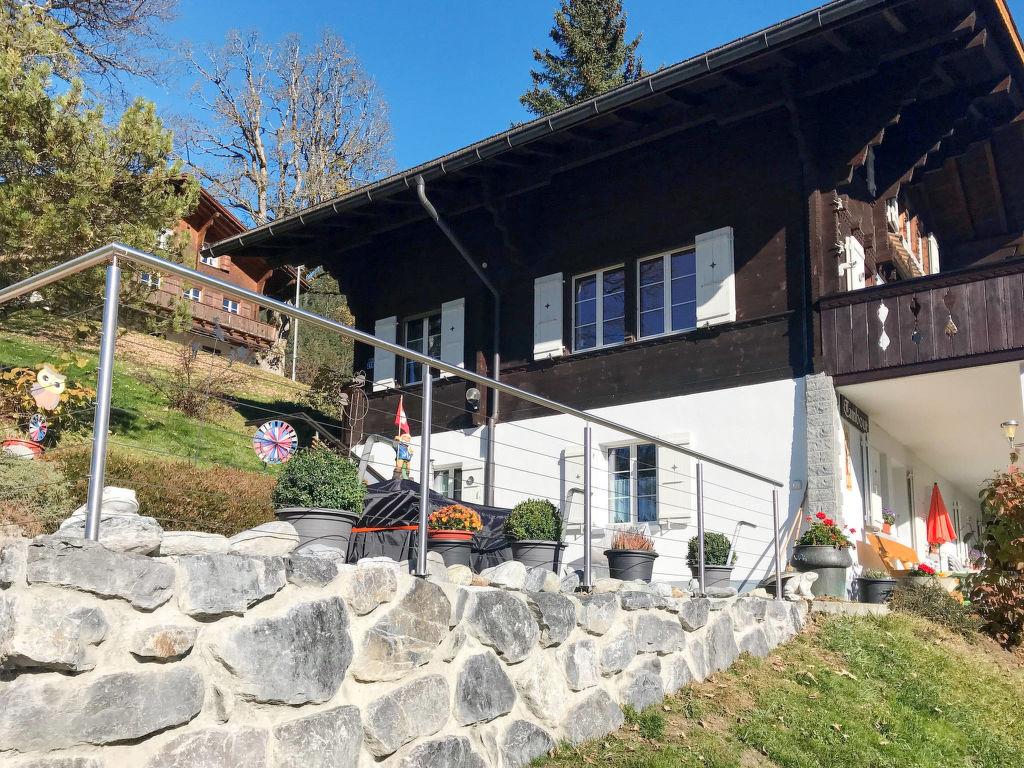 Ferienwohnung Chalet Tambour (GRL113) (339620), Grindelwald, Jungfrauregion, Berner Oberland, Schweiz, Bild 15