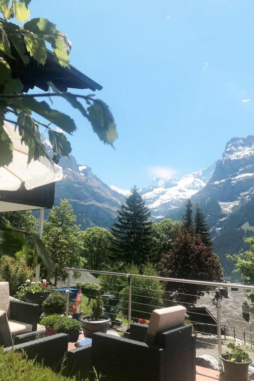 Ferienwohnung Chalet Tambour (GRL113) (339620), Grindelwald, Jungfrauregion, Berner Oberland, Schweiz, Bild 16