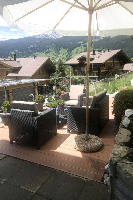 Ferienwohnung Chalet Tambour (GRL113) (339620), Grindelwald, Jungfrauregion, Berner Oberland, Schweiz, Bild 17