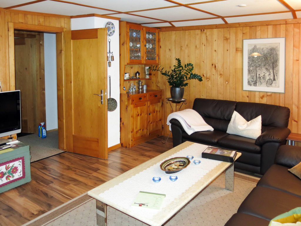 Ferienwohnung Chalet Tambour (GRL113) (339620), Grindelwald, Jungfrauregion, Berner Oberland, Schweiz, Bild 20