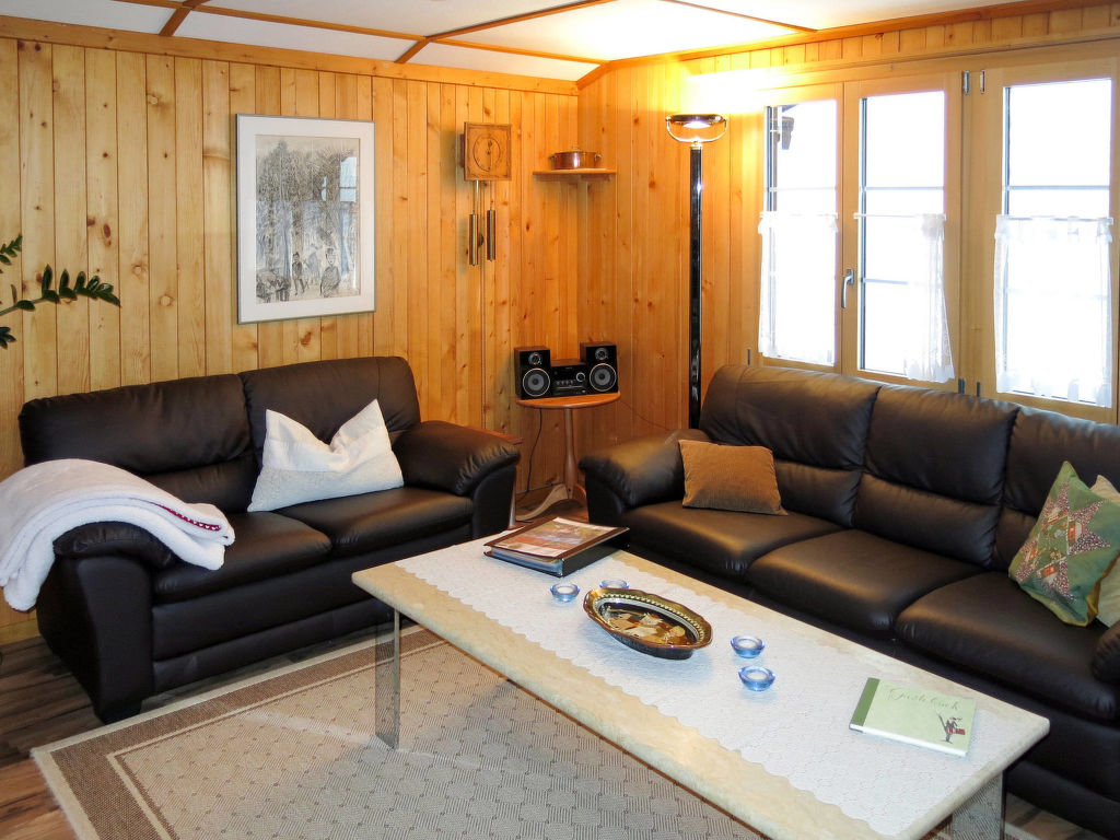 Ferienwohnung Chalet Tambour (GRL113) (339620), Grindelwald, Jungfrauregion, Berner Oberland, Schweiz, Bild 21