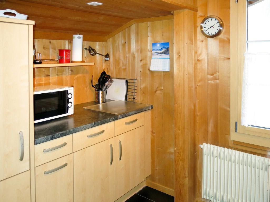 Ferienwohnung Chalet Tambour (GRL113) (339620), Grindelwald, Jungfrauregion, Berner Oberland, Schweiz, Bild 26