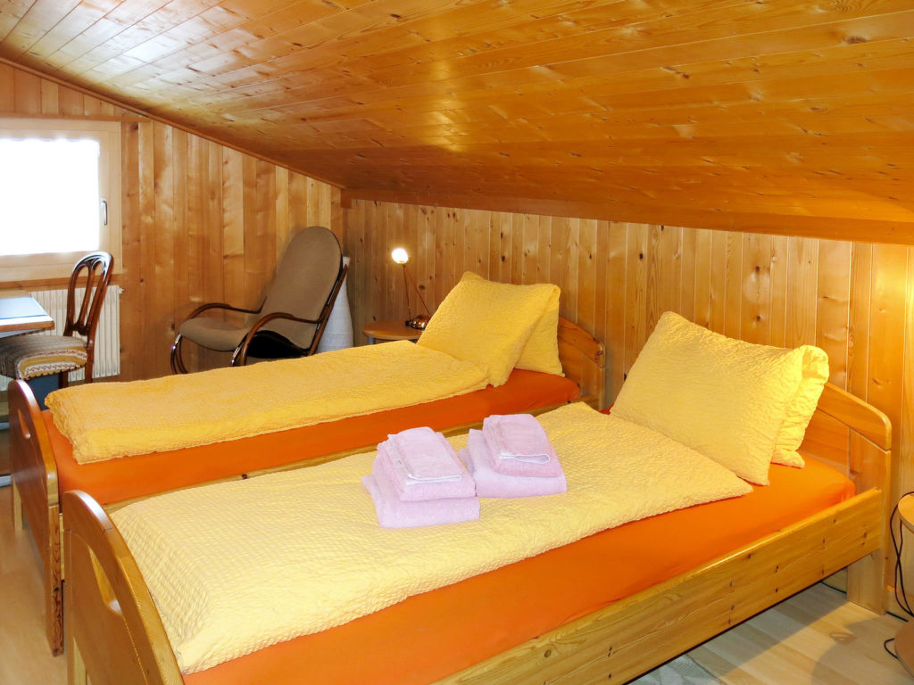 Ferienwohnung Chalet Tambour (GRL113) (339620), Grindelwald, Jungfrauregion, Berner Oberland, Schweiz, Bild 27