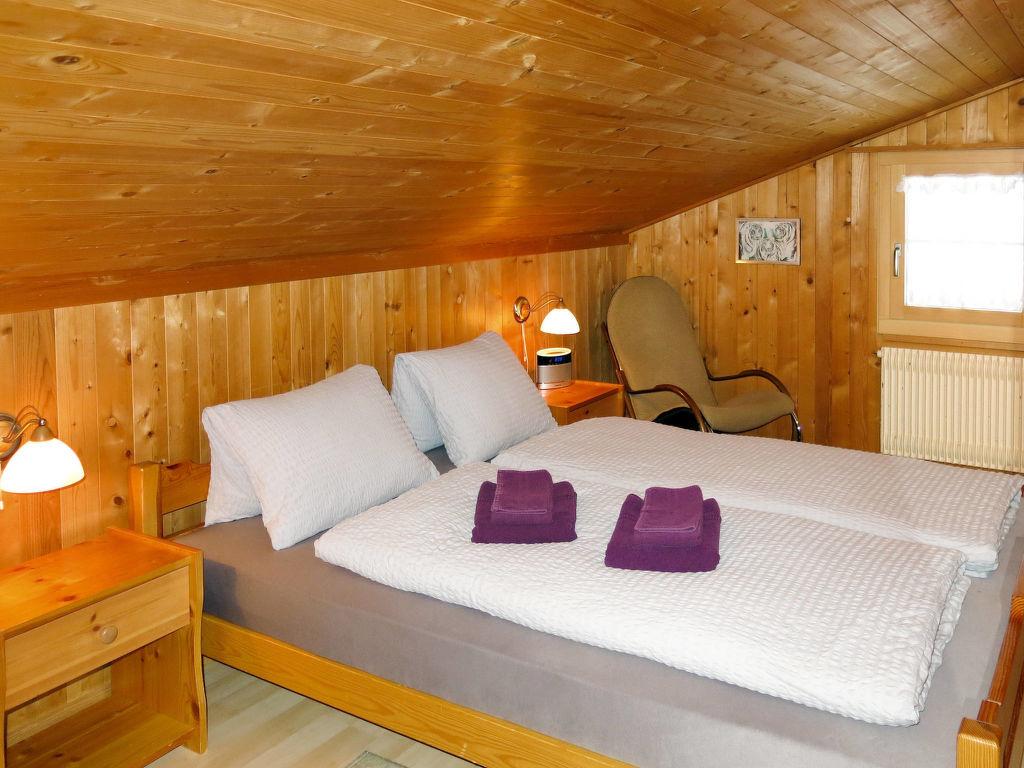 Ferienwohnung Chalet Tambour (GRL113) (339620), Grindelwald, Jungfrauregion, Berner Oberland, Schweiz, Bild 28