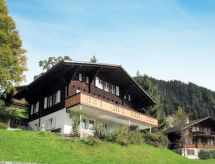 Grindelwald - Apartment Chalet Tambour (GRL114)