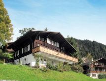 Grindelwald - Appartement Chalet Tambour (GRL114)