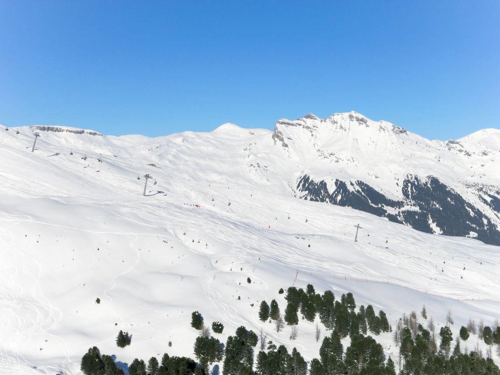 Ferienwohnung Chalet Tambour (GRL114) (361023), Grindelwald, Jungfrauregion, Berner Oberland, Schweiz, Bild 2